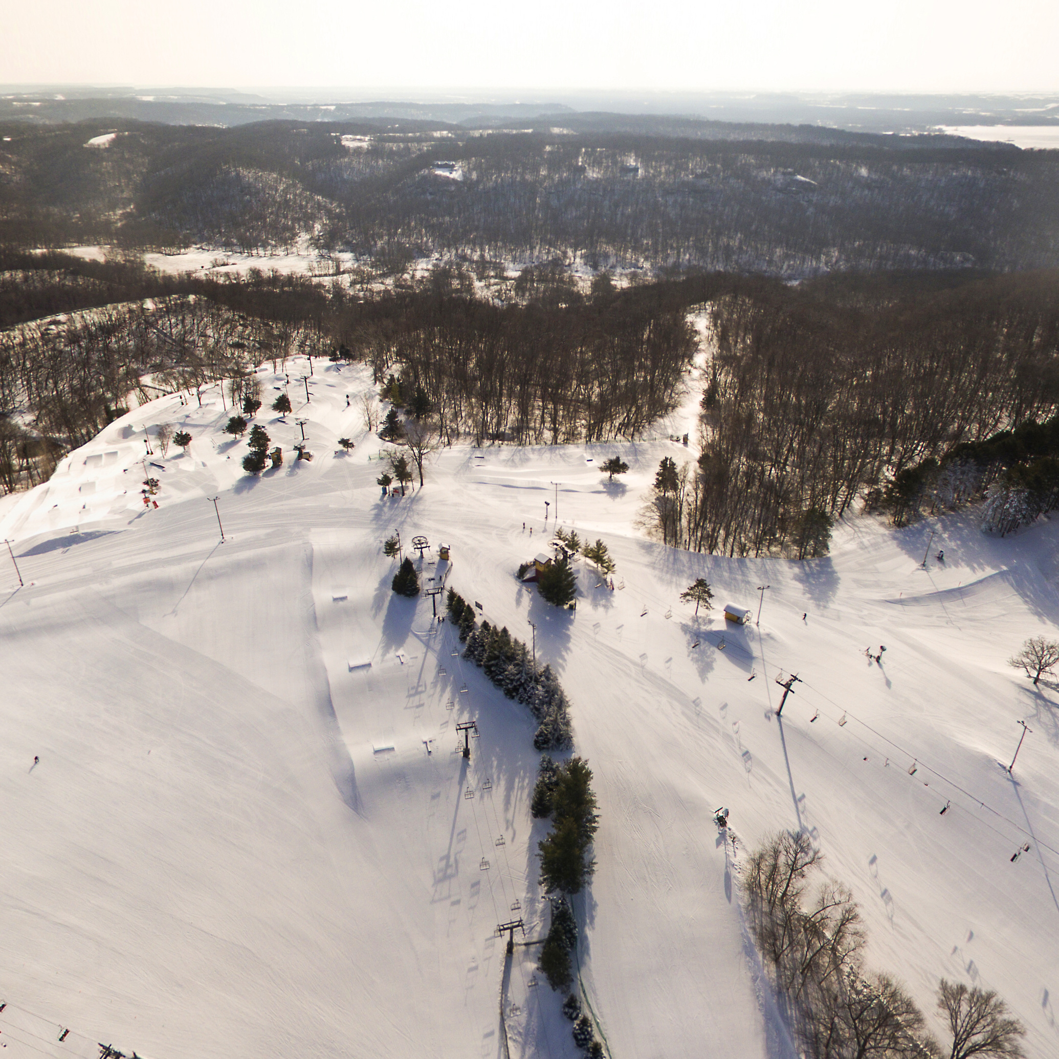 about us - chestnut mountain resort