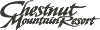 Chestnut Mountain Resort Footer Logo