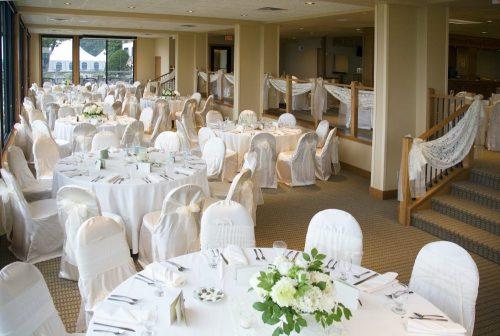 Wedding Reception - Chestnut Resort