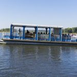 Mississippi River Cruise boat